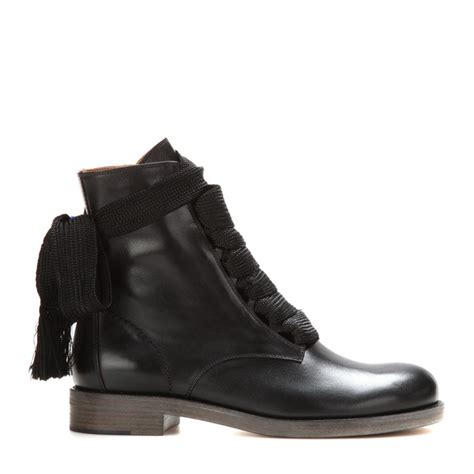 Flat Boots Lky 503 1 the flat boots for winter 2016 vogue it