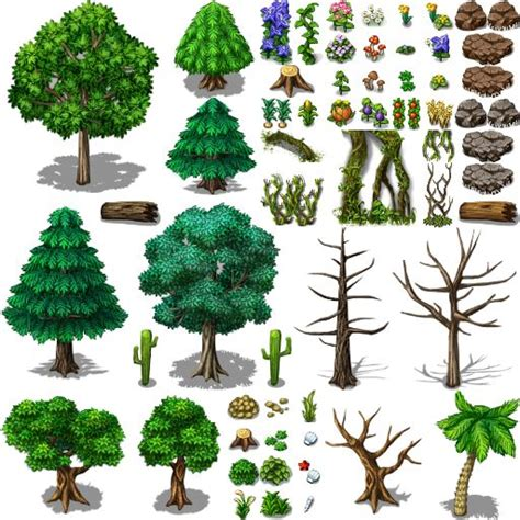 tree pick christmas pinterest trees and action rpg maker trees and nature nature decorations