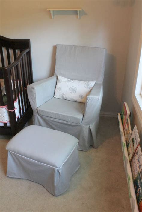 slipcovers for gliders 17 best ideas about glider redo on pinterest nursery