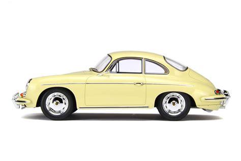 Porsche 356 B by Porsche 356 B 2 Voiture Miniature De Collection