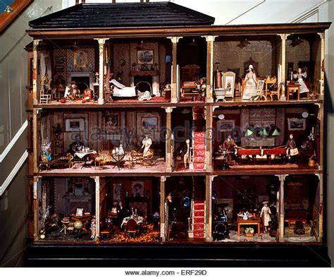 victorian dolls house dolls house furniture stock photos dolls house furniture stock images alamy