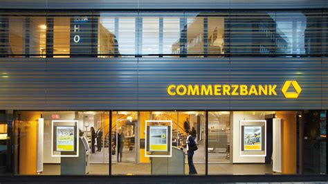 commerzbank bank commerzbank corporate design brand portal business