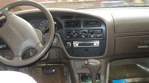 clean registered toyota camry   orobo  sale autos nigeria