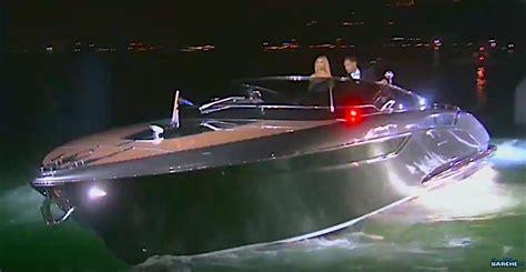 riva yacht genova world premiere rivamare by riva shipyard magazine