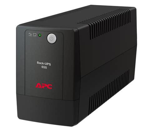Ups Apc Bx650li Ms 1 apc back ups 650va 230v avr universal sockets bx650li ms price in dubai uae gcc saudi africa