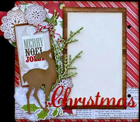 christmas scrapbook layout titles 16130 best scrapbooking images on pinterest scrapbooking