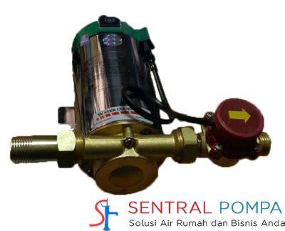 Wilo Booster Pompa Pendorong Pb 201 Ea pompa compact booster pb 201 ea wilo 200 watt sentral