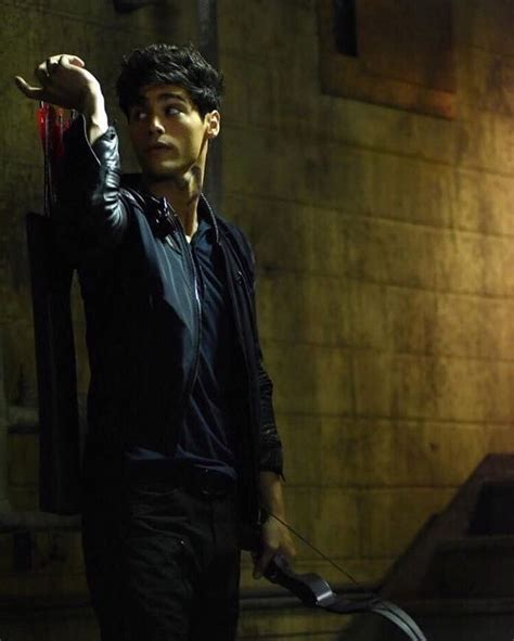 Shadows Hunters 25 best ideas about alec lightwood auf