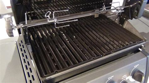 Electric Patio Grills Broil King Monarch 390 Gas Bbq The Barbecue Store Spain