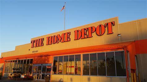 the home depot baltimore md company profile