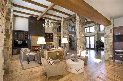 fabulous great rooms commonwealth home design