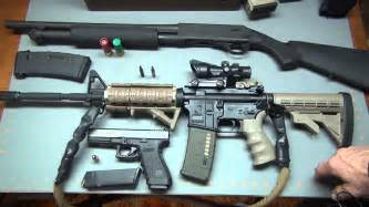 home defense weapons the top 5 ultimate home defense weapons