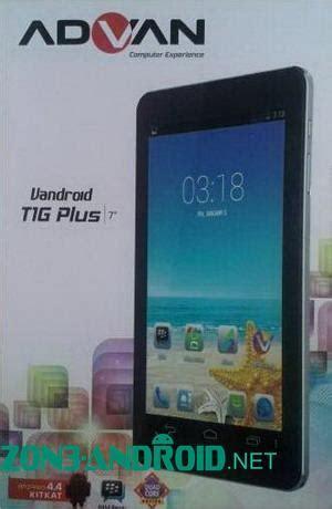 Baterai Tablet Advan T1g cara advan t1g plus zon3 android