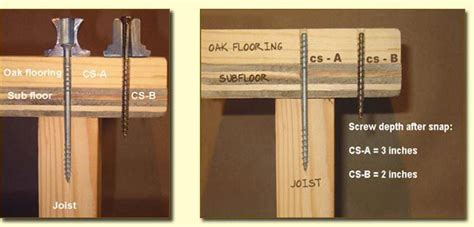 fix for squeaky hardwood floors pin by jake guttormsson on how to