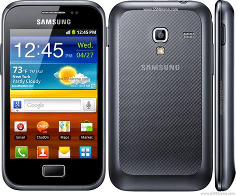 samsung galaxy ace plus s7500 pictures official photos