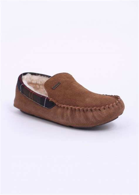 barbour slippers barbour monty slippers camel