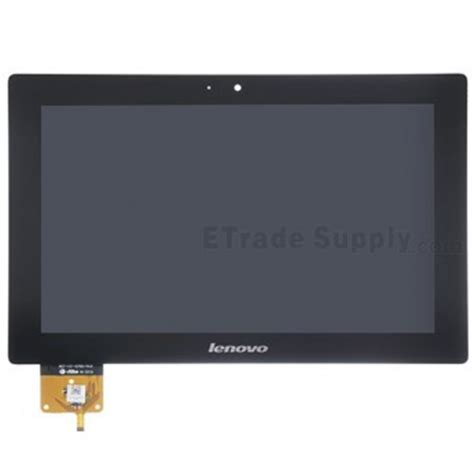 Lcd Lenovo A1000m 4 Original oem lenovo ideatab s6000 lcd screen and digitizer assembly