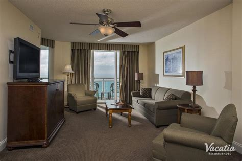 3 bedroom hotels in myrtle beach three bedroom three bath oceanfront atlantic breeze