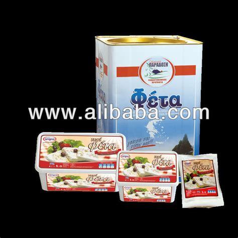 Feta Cheese Shelf by Feta Pdo Cheese Products Greece Feta Pdo Cheese Supplier