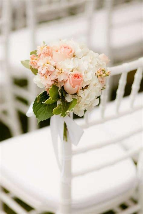 colore fiori decorazioni color pesca per il matrimonio foto