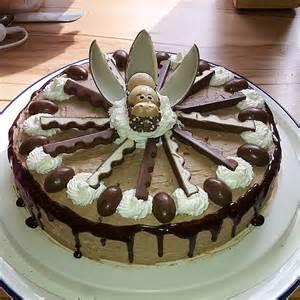 bilder kuchen und torten 220 berraschungsei torte rezept mit bild firerain