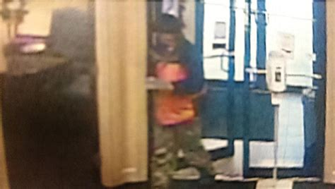 martinsburg seek bank robber west virginia