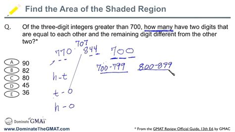 Does An Mba Require More Calculas Or Statisics by Gmat Strategies Quot How Many Ways Quot Gmat Math Questions