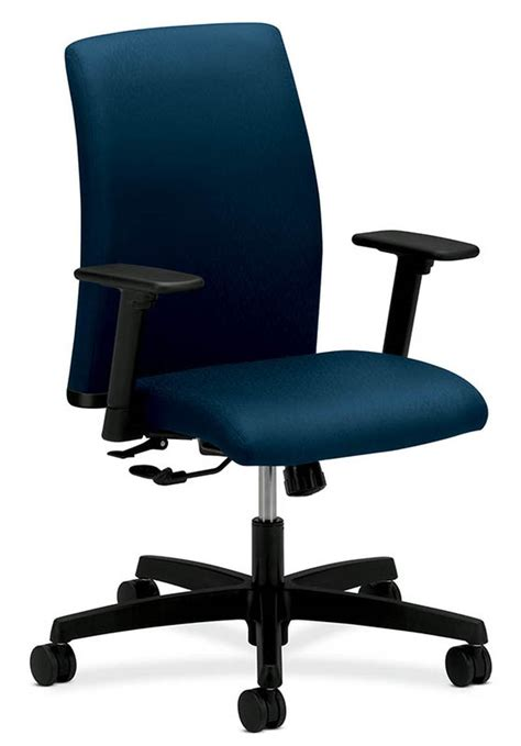 hon ignition chair hon ignition series low back work chair