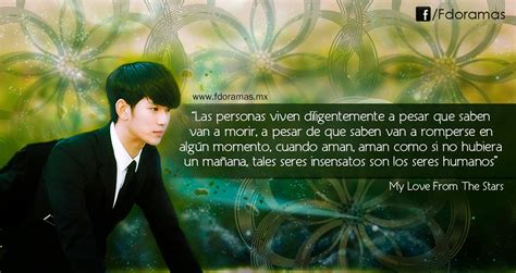 imagenes de my love from the star my love from the star