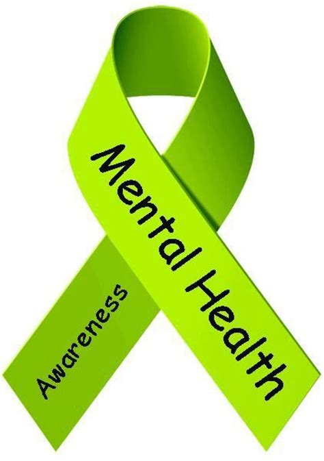 mental health awareness month color 194 best images about awareness ribbons on