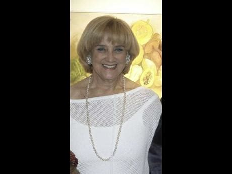 biography of jamaican artist judy macmillan 10 things you didn t know about judy ann macmillan