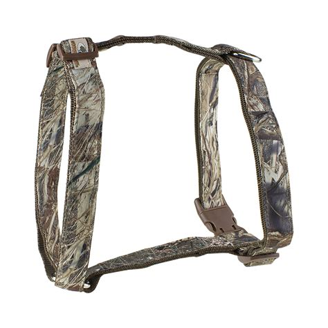 medium harness mossy oak basic harness duck blind medium