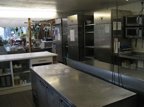 kitchen clerk job description