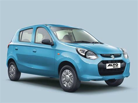 Maruti Suzuki 800 New Model New Model Of Maruti Suzuki Alto 800 High Resolution Hd