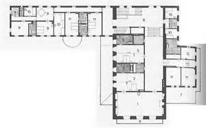 Apartment Blueprints by Berghof Axis History Forum