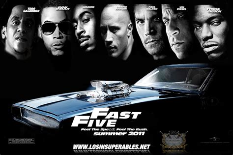 film fast and furious 5 fast and furious 5
