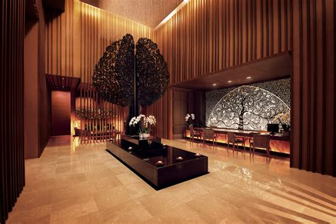 by banyan tree spa banyan tree spa opens at marina bay sands