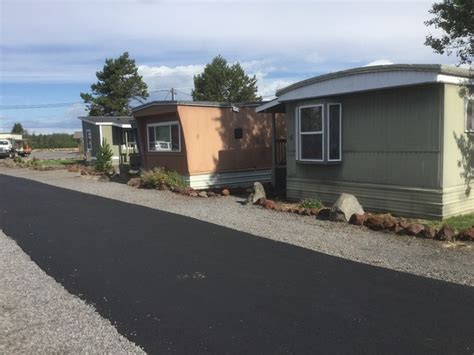 la pine mobile home park rentals la pine or