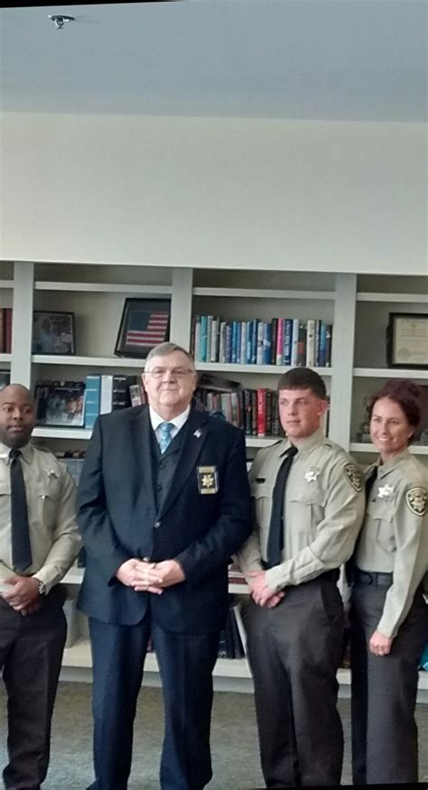 Cobb County Sheriffs Office by Cobb Sheriff 187 New Deputies Join The Team