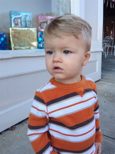 1 yr boy haircut ideas one year old baby boy haircuts fade haircut
