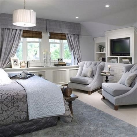 beautiful grey master bedroom home sweet home