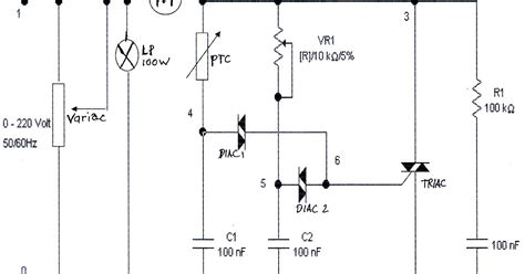 rangkaian kapasitor pada pompa air margiono abdil berbagi rangkaian kendali motor pompa air 1 fasa menggunakan thermistor