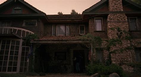 To The House Voorhees House Friday The 13th Wiki Fandom Powered By