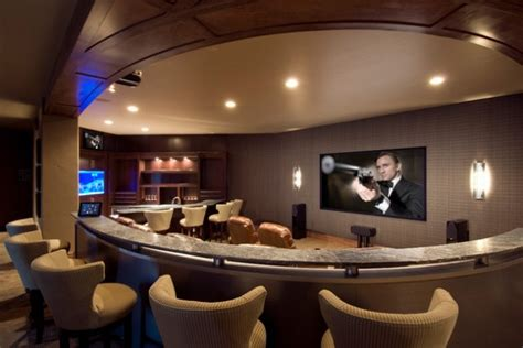 22 contemporary media room design ideas interior design