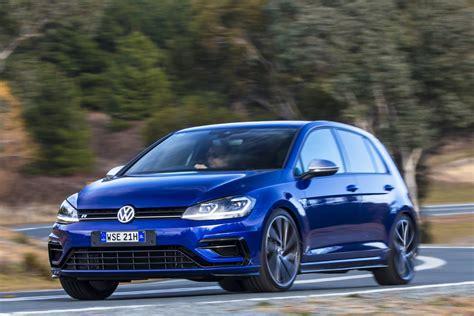 2018 volkswagen golf r review 2017 volkswagen golf r new car review