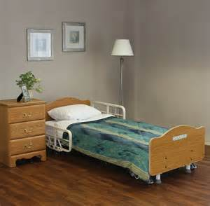 home hospital beds selecting an in home hospital bed specialty medical