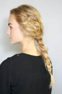 braided ponytail ideas best hairstyles for women