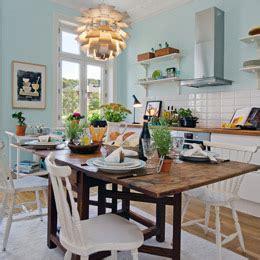 svedesi interni lo stile svedese in cucina calore luce e colore arredica