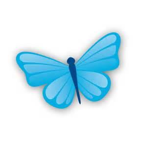 daisy de vlinder boomvriendjes