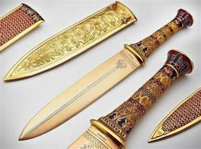 Top Ten Kitchen Knives the 10 most expensive knives in the world